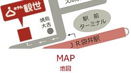 MAP 地図